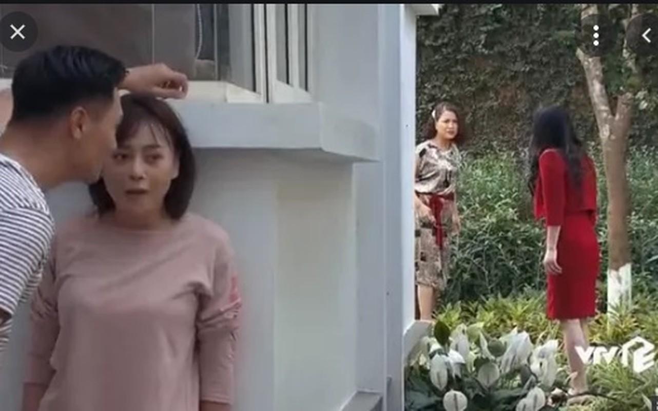 """Ngap canh hon cua Manh Truong - Phuong Oanh trong """"Huong vi tinh than""""-Hinh-10"""