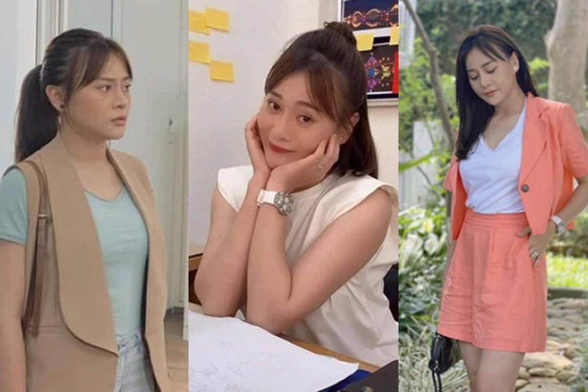 "Tao hinh cua Phuong Oanh - Thu Quynh trong ""Huong vi tinh than"" phan 2-Hinh-5"