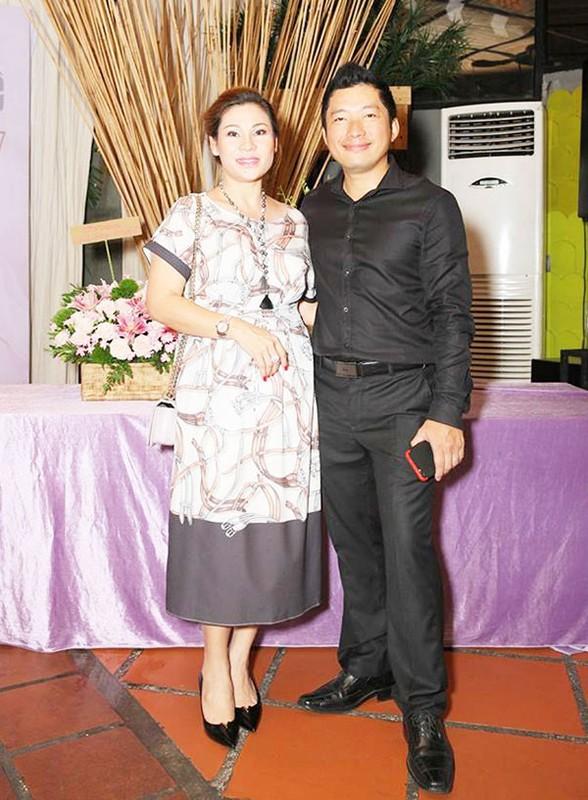 Sao nam Viet lay vo dai gia: Nguoi hanh phuc, ke ngam dang cay-Hinh-10