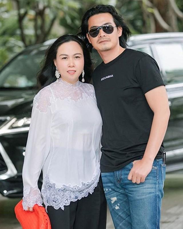 Sao nam Viet lay vo dai gia: Nguoi hanh phuc, ke ngam dang cay-Hinh-8