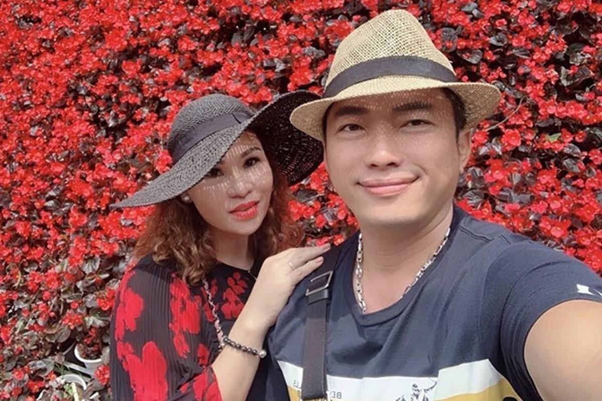 Sao nam Viet lay vo dai gia: Nguoi hanh phuc, ke ngam dang cay-Hinh-9