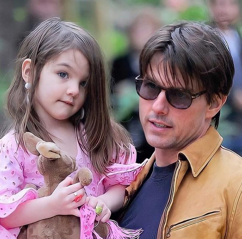Con gai Tom Cruise lon bong thanh thieu nu, chan dai nhu me-Hinh-9