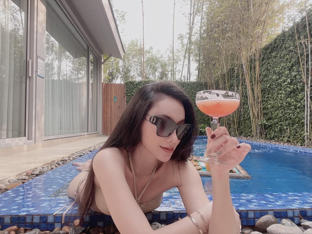 MC Minh Ha ngay cang xinh dep nong bong-Hinh-5