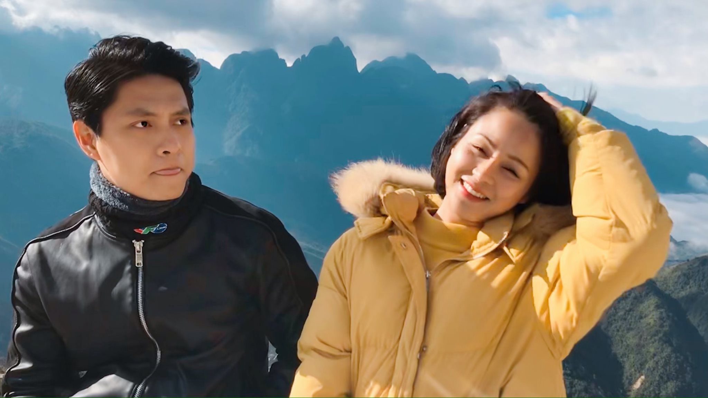 """Dung mao ban trai moi cua Phuong Oanh trong """"Huong vi tinh than""""-Hinh-5"""