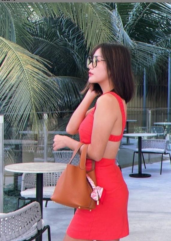 """Hai nam sau vu lo clip nong, Van Mai Huong """"lot xac"""" goi cam-Hinh-8"""