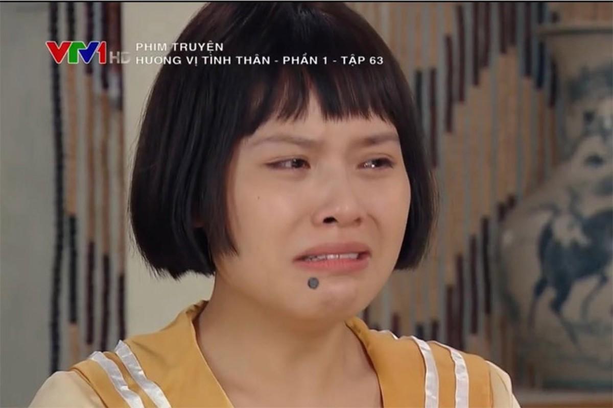 "Do nhan sac hai my nhan dong vai Diep ""Huong vi tinh than"""