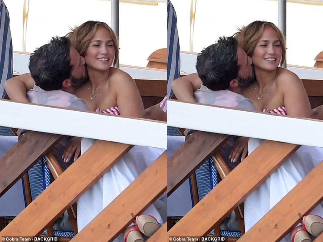 Jennifer Lopez quan quyt ben Ben Affleck dip sinh nhat 52 tuoi-Hinh-5