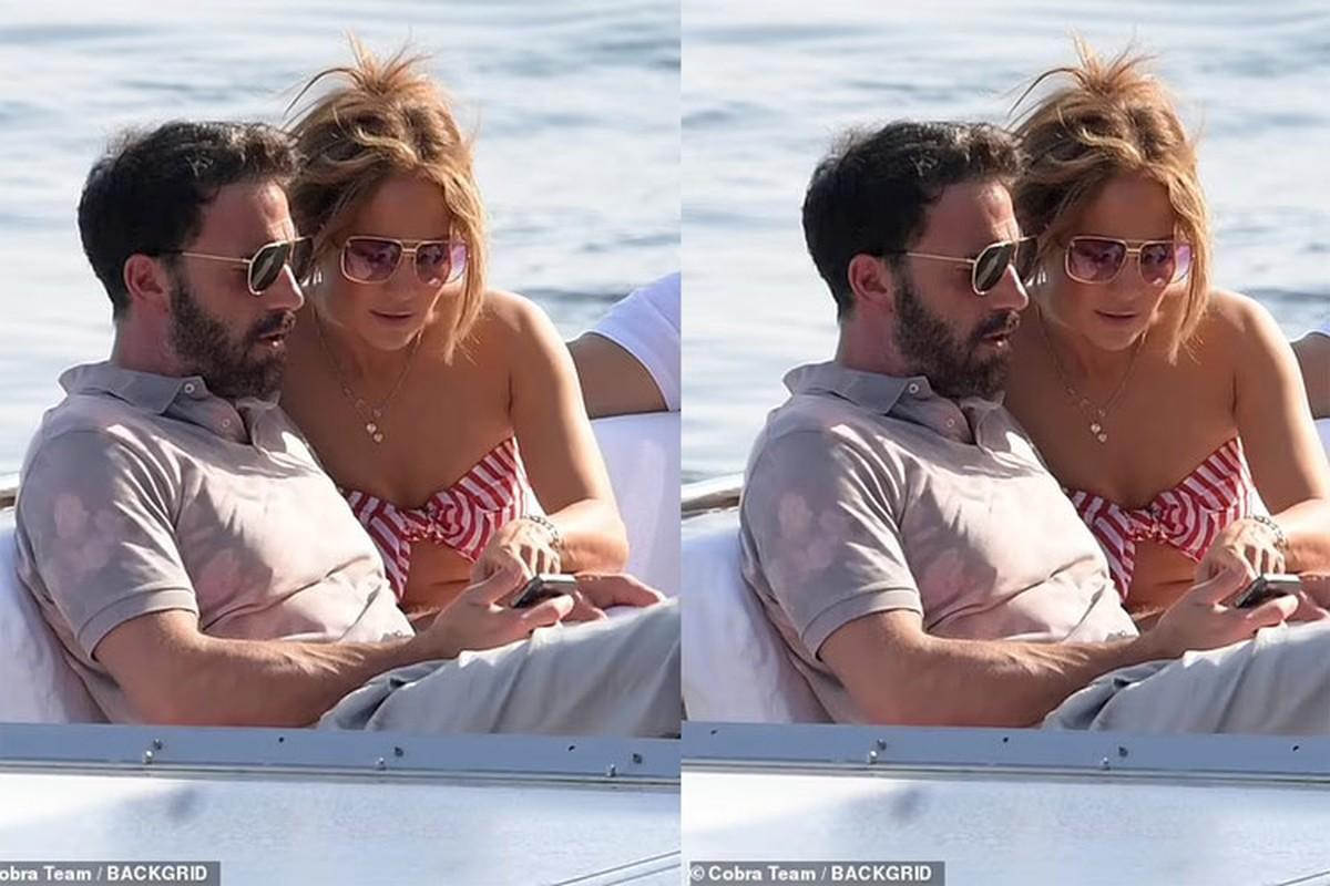 Jennifer Lopez quan quyt ben Ben Affleck dip sinh nhat 52 tuoi-Hinh-7