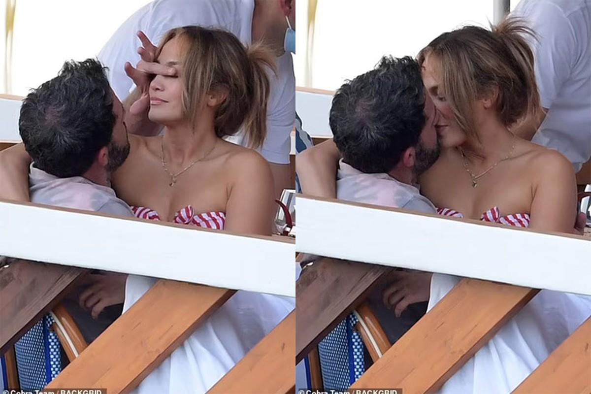 Jennifer Lopez quan quyt ben Ben Affleck dip sinh nhat 52 tuoi-Hinh-8