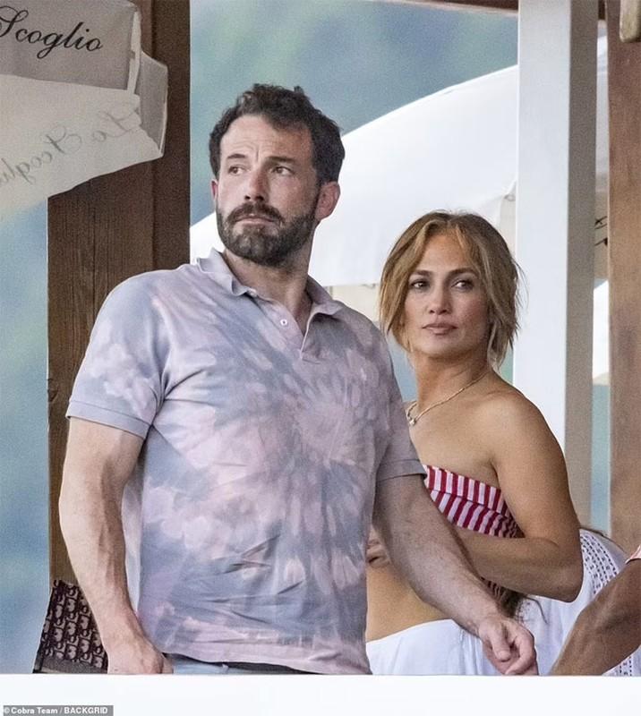 Jennifer Lopez quan quyt ben Ben Affleck dip sinh nhat 52 tuoi-Hinh-9