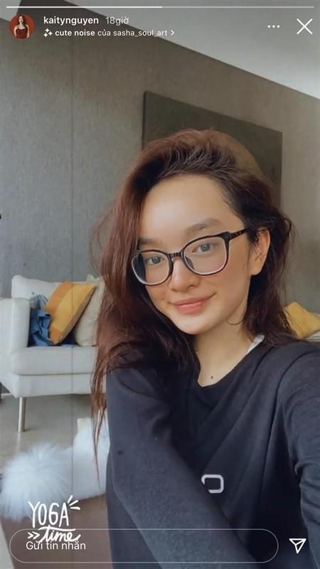 "Mat moc khac la cua my nhan ""Em chua 18"" Kaity Nguyen"
