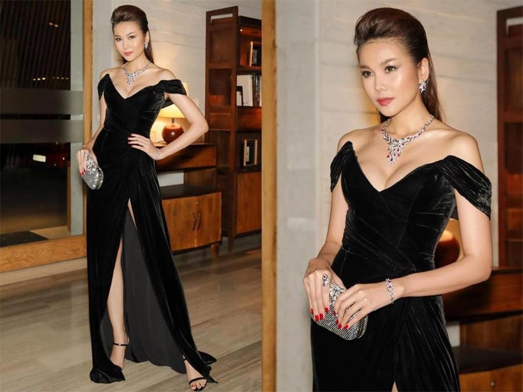 Khong can khoe da thit nhieu, Thanh Hang van goi cam nghet tho-Hinh-4