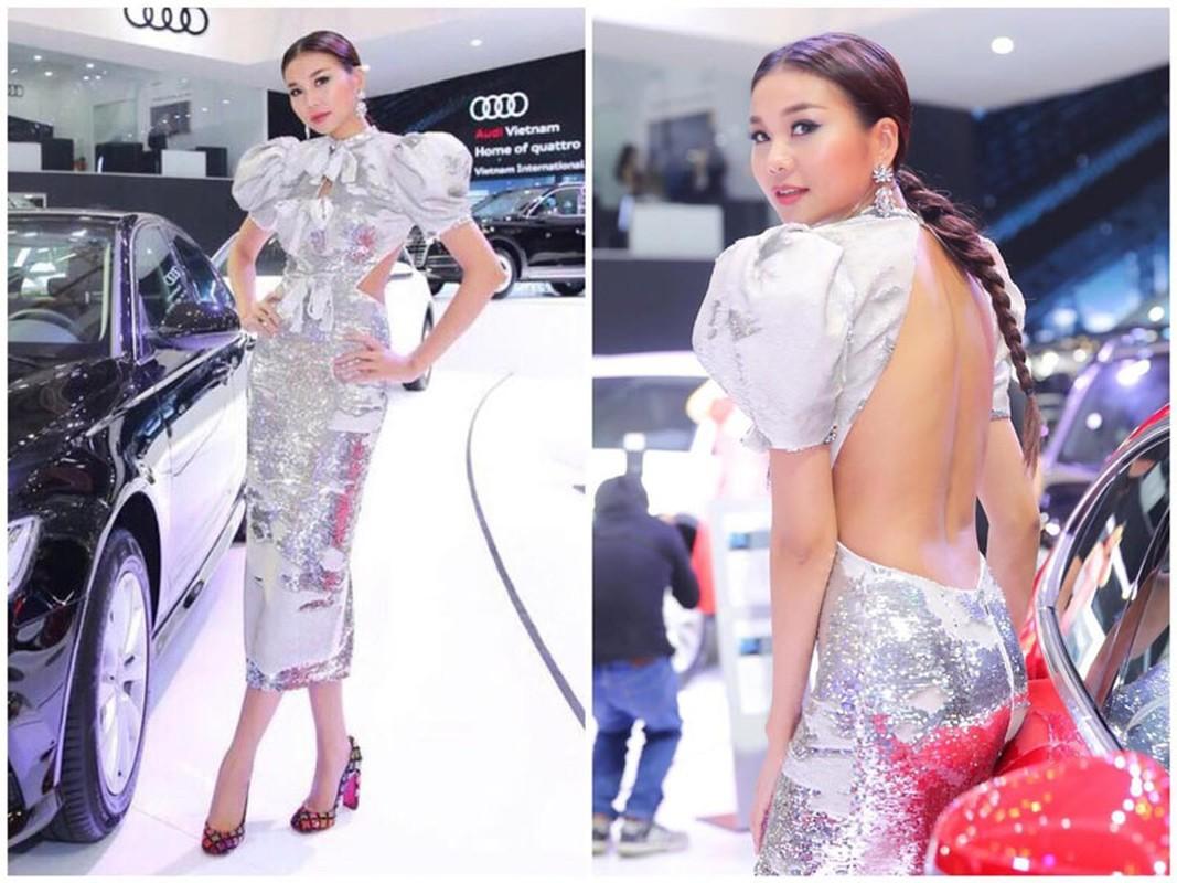 Khong can khoe da thit nhieu, Thanh Hang van goi cam nghet tho-Hinh-7