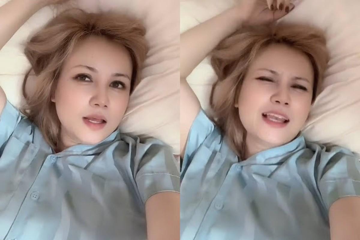 """Hoang Yen bi chong cu to """"sao ac the"""" sau vu dam gay mui-Hinh-2"""