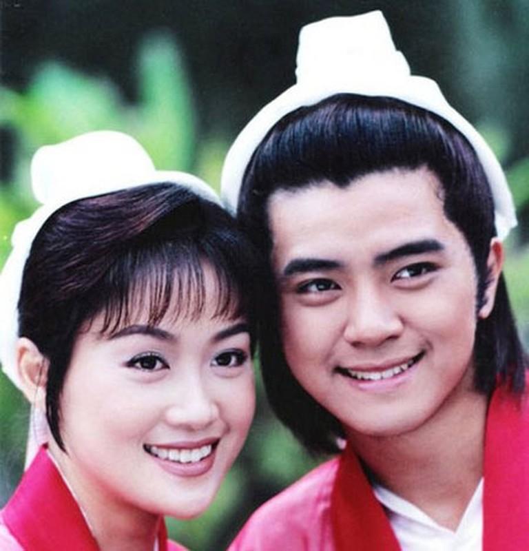 """Soi hon nhan cua dan dien vien """"Luong Son Ba - Chuc Anh Dai""""-Hinh-5"""