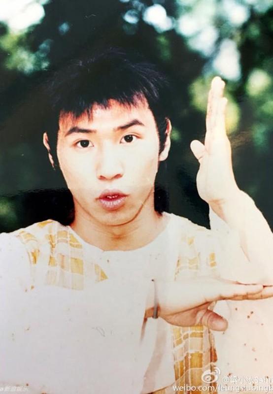 """Soi hon nhan cua dan dien vien """"Luong Son Ba - Chuc Anh Dai""""-Hinh-8"""