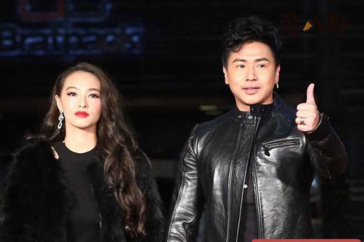 """Soi hon nhan cua dan dien vien """"Luong Son Ba - Chuc Anh Dai""""-Hinh-9"""