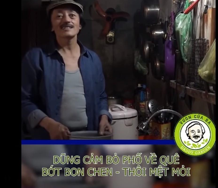 Cuoc song gian di cua Giang Coi truoc khi bi ung thu qua doi-Hinh-2