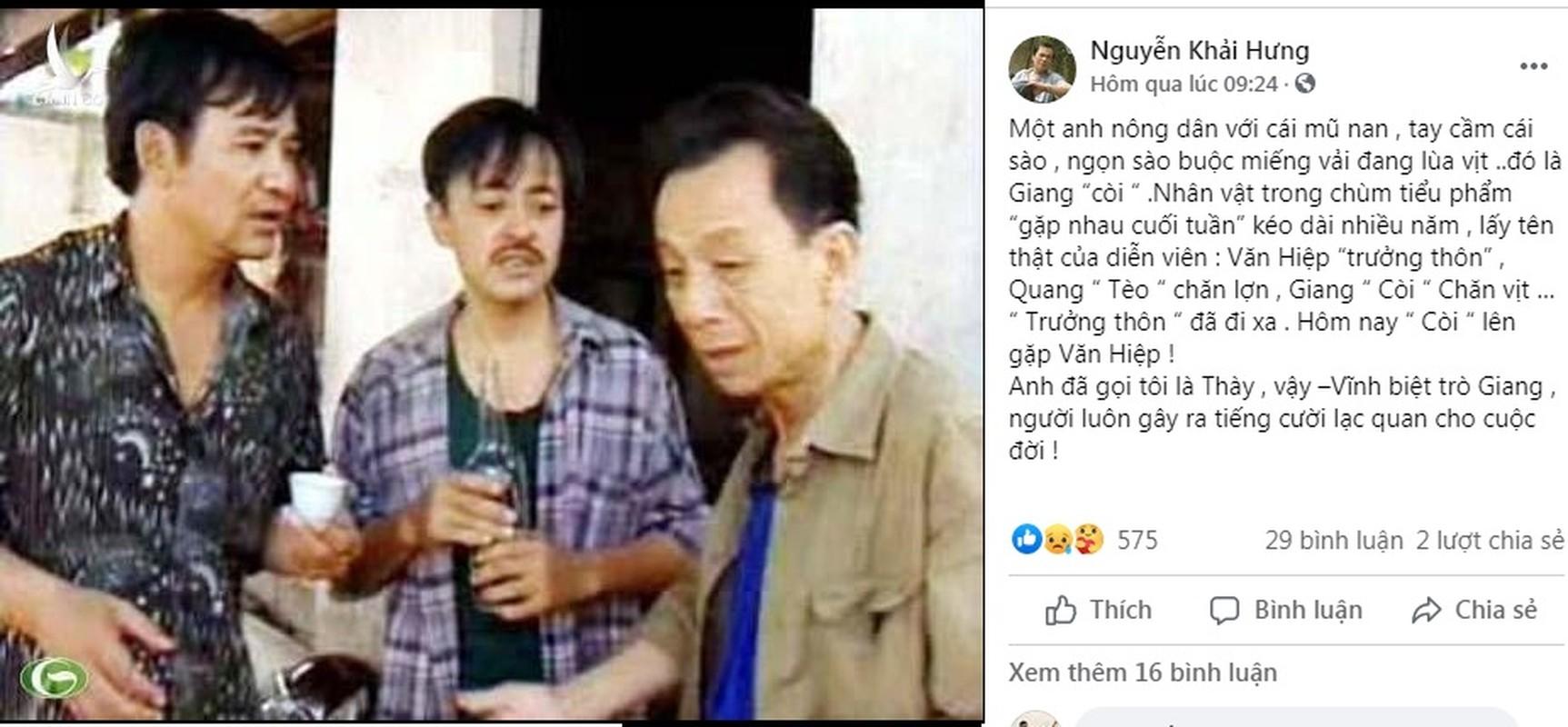"Chan dung nguoi ""se duyen"" cho Giang Coi - Quang Teo-Hinh-3"