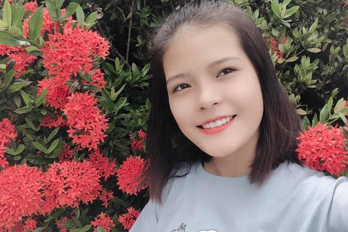 Con gai ruou xinh xan, ngoan ngoan cua co nghe si Giang Coi-Hinh-3
