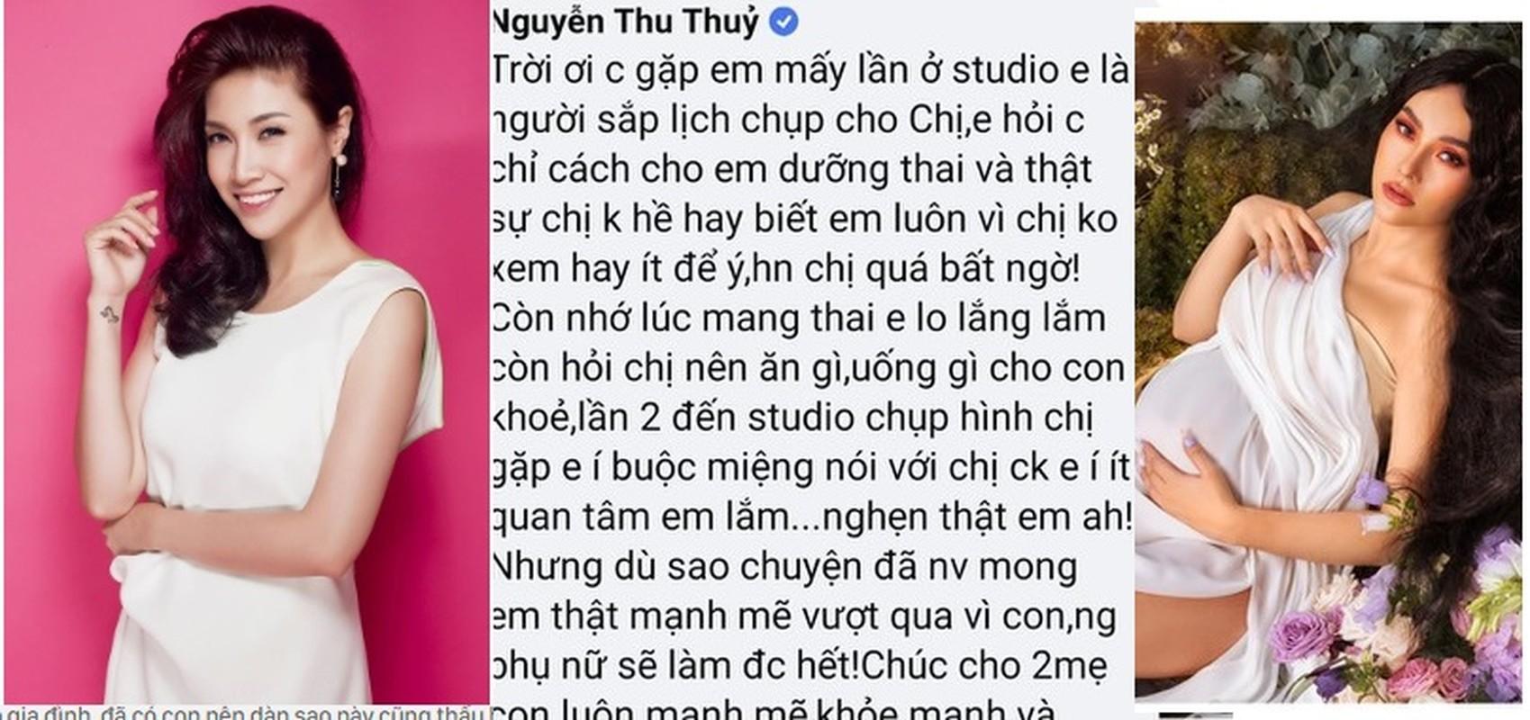 """Jack chu cap cho con 5 trieu: Phuong Mai """"da deu"""", Phuong Le noi soc-Hinh-10"""