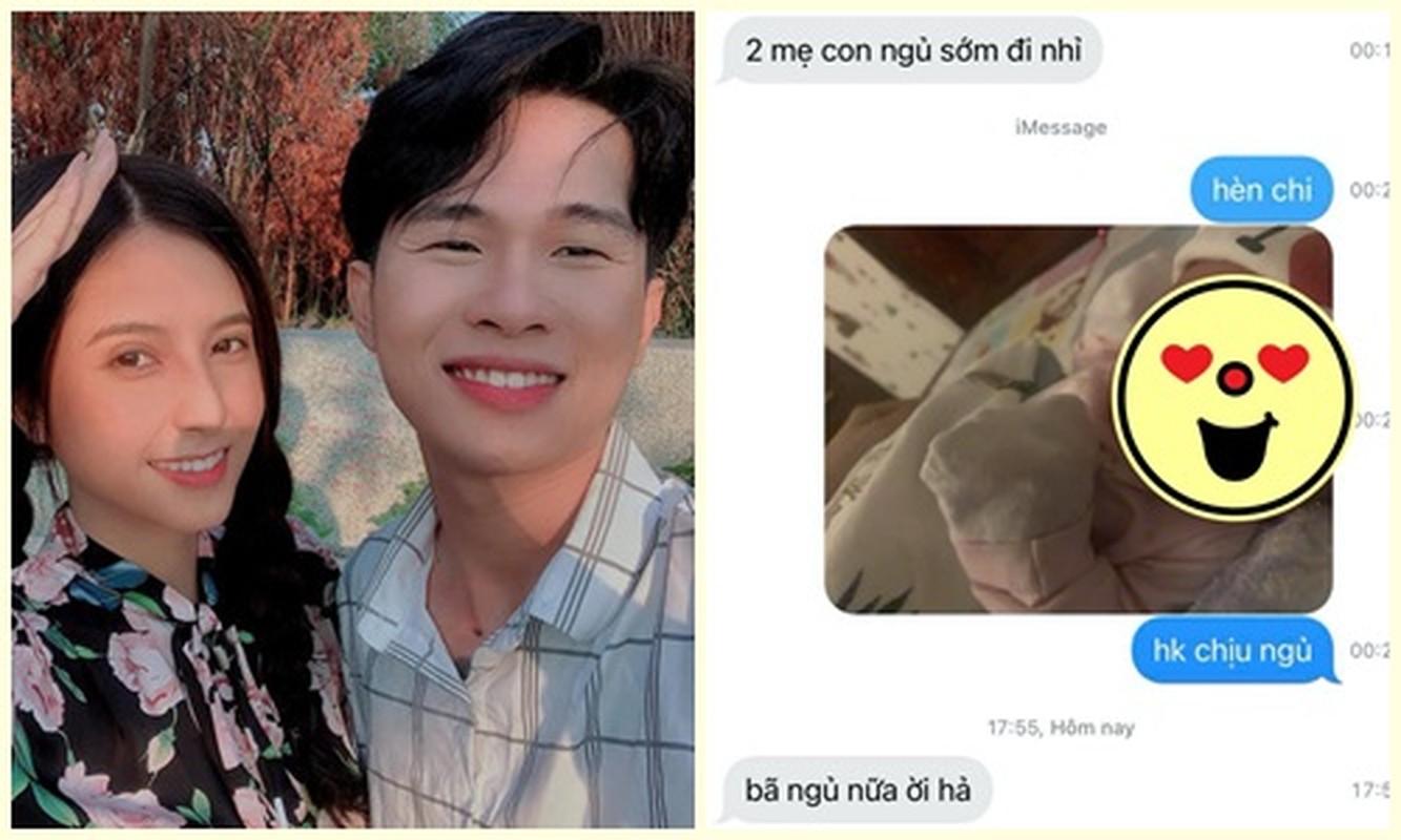 "Jack chu cap cho con 5 trieu: Phuong Mai ""da deu"", Phuong Le noi soc"