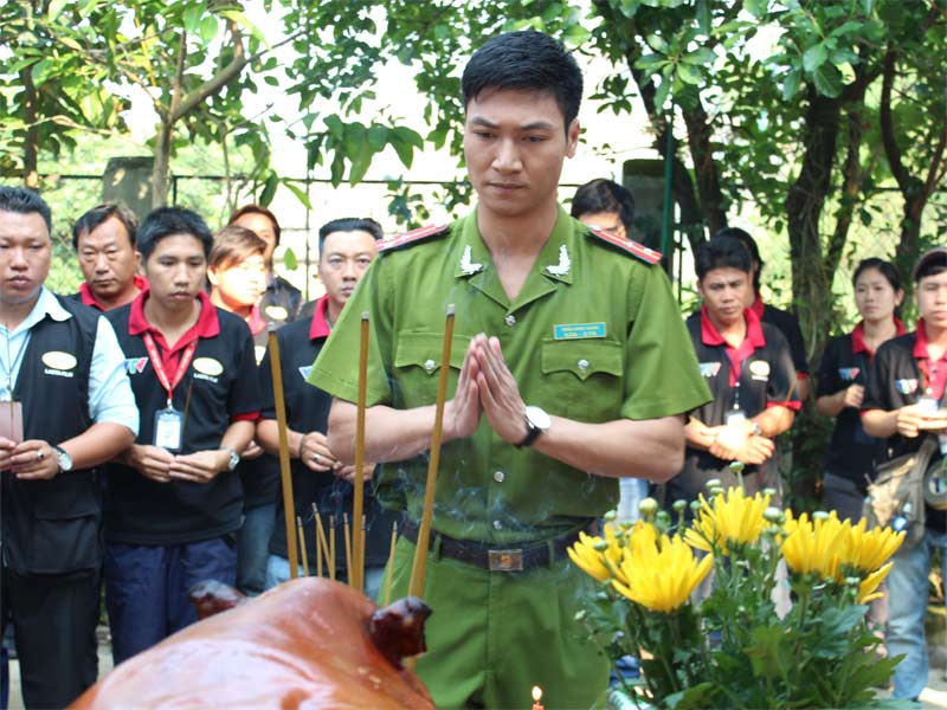 Manh Truong thay doi ngoai hinh the nao trong hon 10 nam qua?-Hinh-2