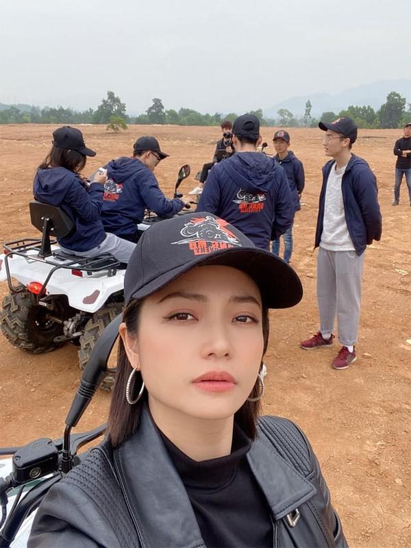 Lam me don than o tuoi 32, cuoc song cua Kieu Anh ra sao?-Hinh-3