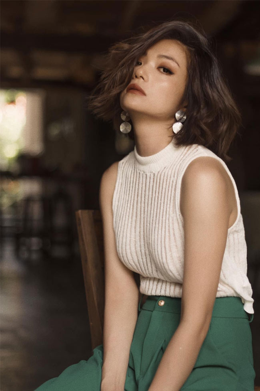Lam me don than o tuoi 32, cuoc song cua Kieu Anh ra sao?-Hinh-7