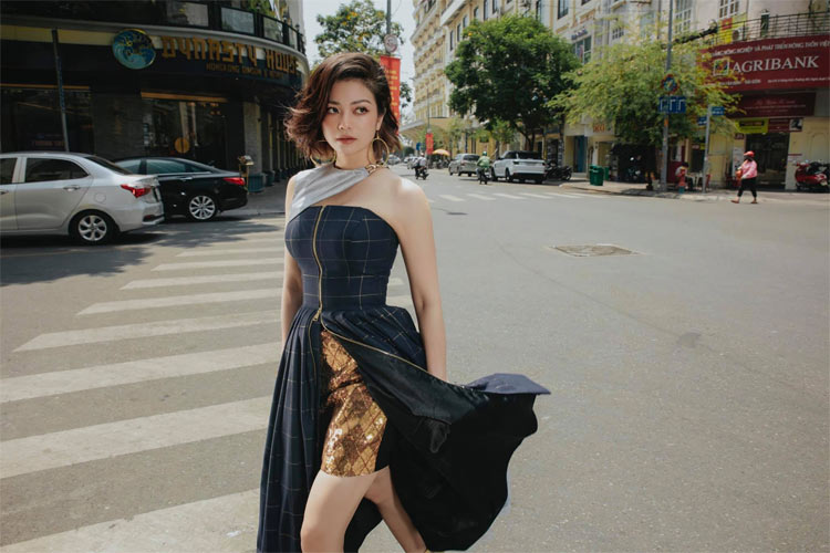 Lam me don than o tuoi 32, cuoc song cua Kieu Anh ra sao?