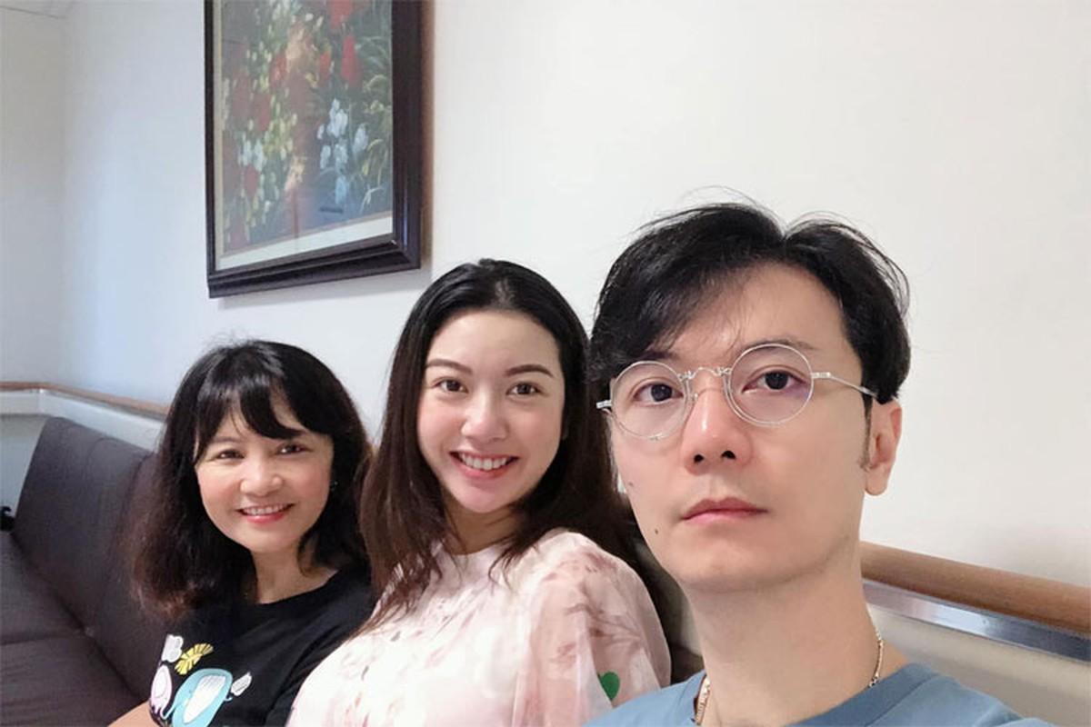 My nhan Viet di lam dau duoc bo me chong cung nhu con gai-Hinh-8