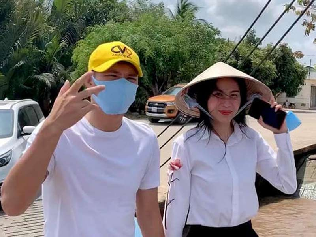 Cong Vinh chuan chong soai ca, chieu Thuy Tien het muc-Hinh-6