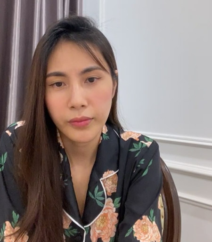 Cong Vinh chuan chong soai ca, chieu Thuy Tien het muc