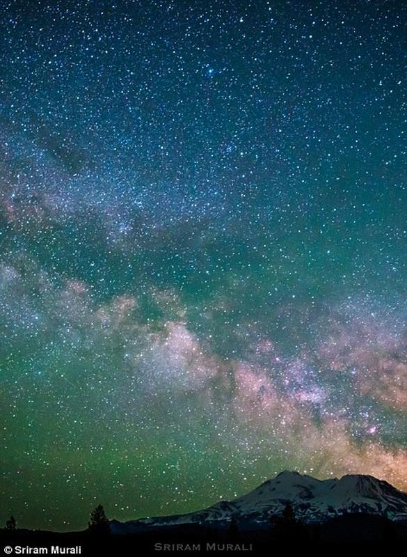 Bo suu tap anh dep cuc chat ve thien ha Milky Way-Hinh-3