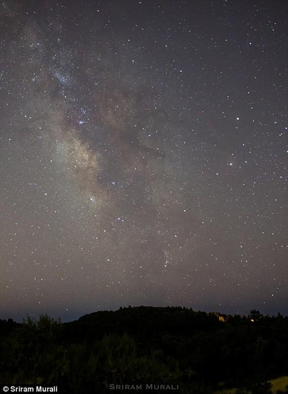 Bo suu tap anh dep cuc chat ve thien ha Milky Way-Hinh-4