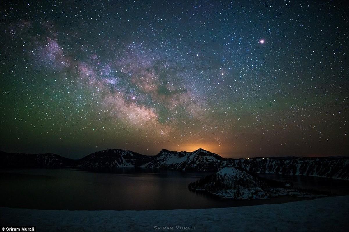 Bo suu tap anh dep cuc chat ve thien ha Milky Way-Hinh-5