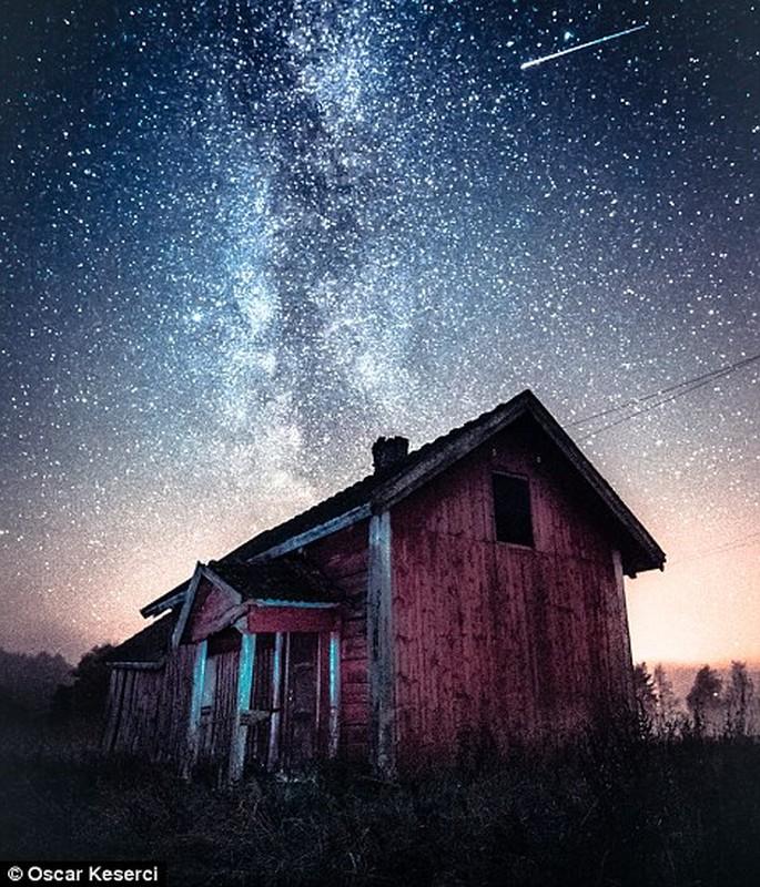 Man nhan anh thien van cuc dep ve thien ha Milky Way-Hinh-5