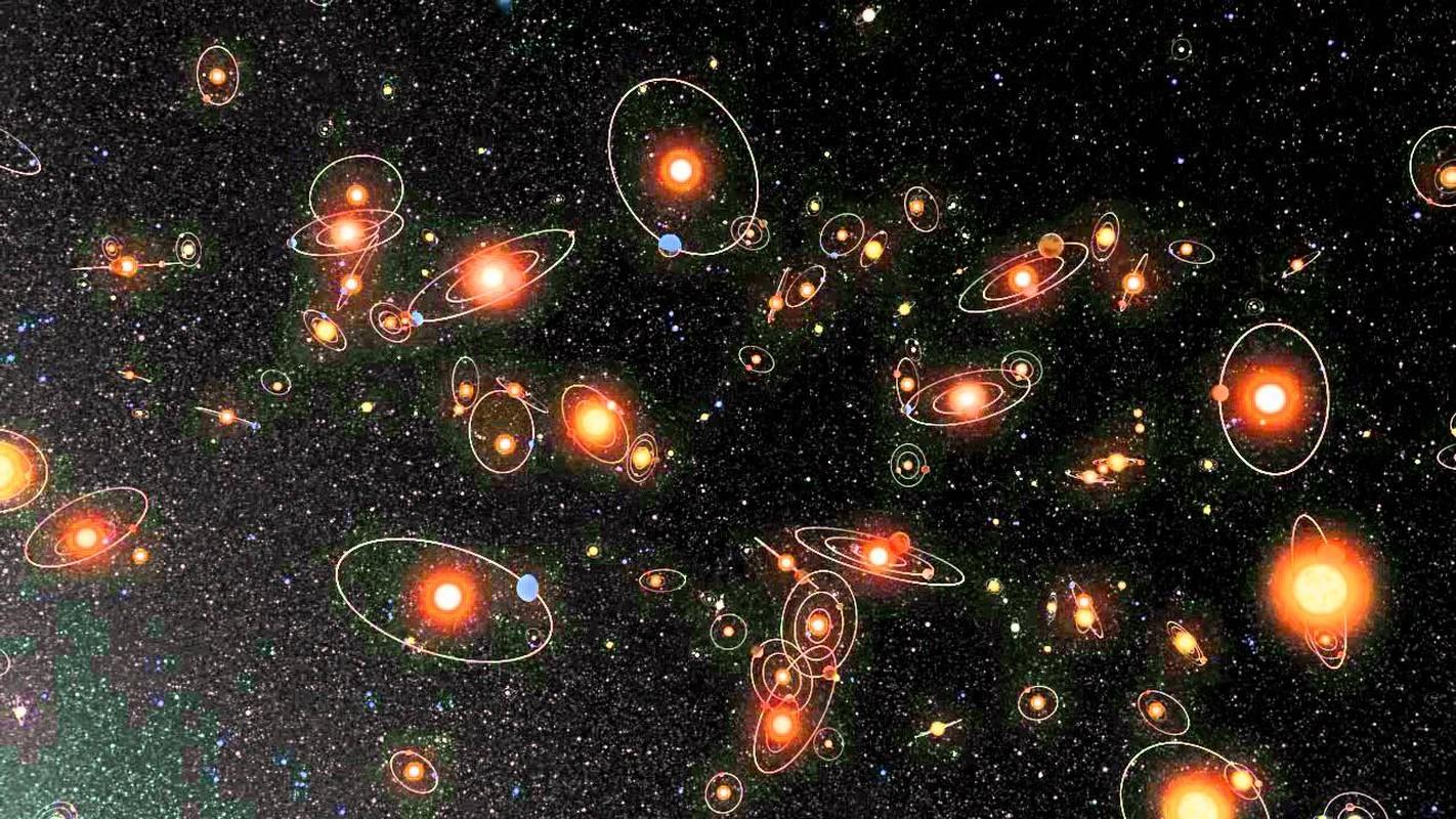 Phat hien bay nhom thien ha lun la trong thien ha Milky Way-Hinh-5