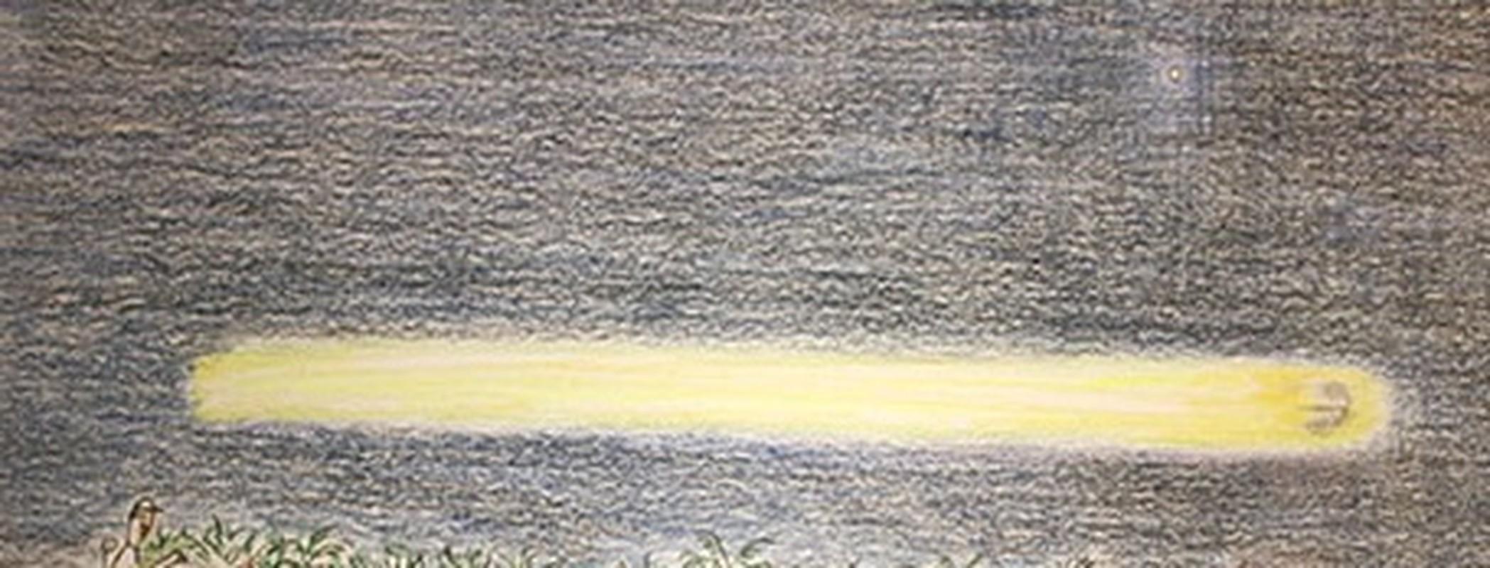 Sung sot vat the giong UFO bang ngang truoc khi phong ten lua-Hinh-3
