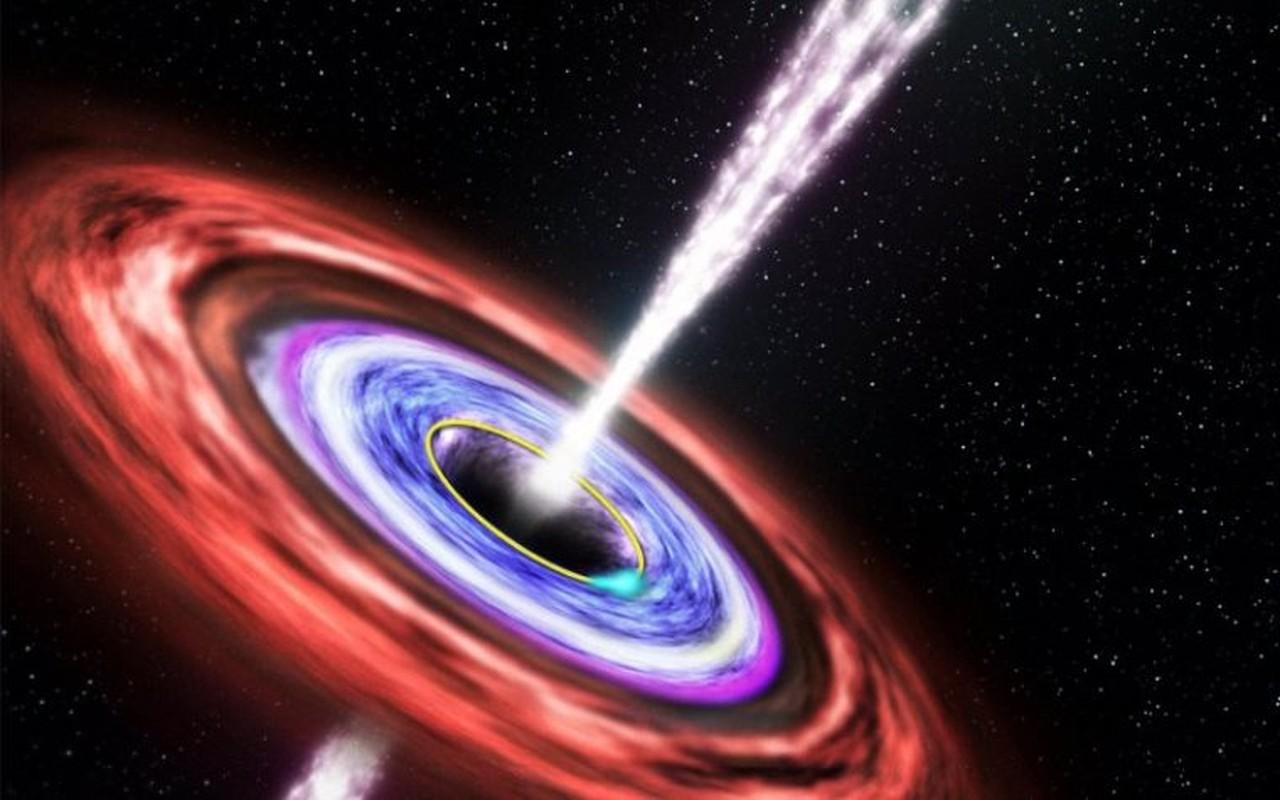 Sung sot nhan dinh ve so luong lo den trong thien ha Milky Way-Hinh-2