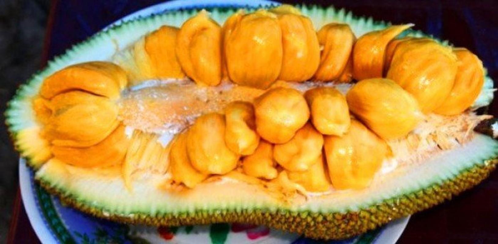 Kham pha thu vi ve giong mit to nu, dac san Long Khanh-Hinh-4