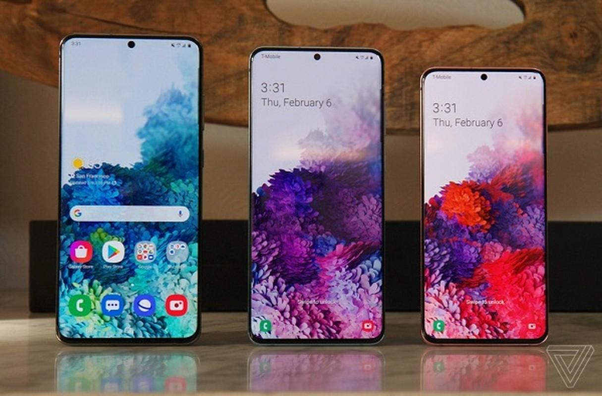 Samfan noi gi ve bo ba Samsung Galaxy S20 moi ra mat?-Hinh-10