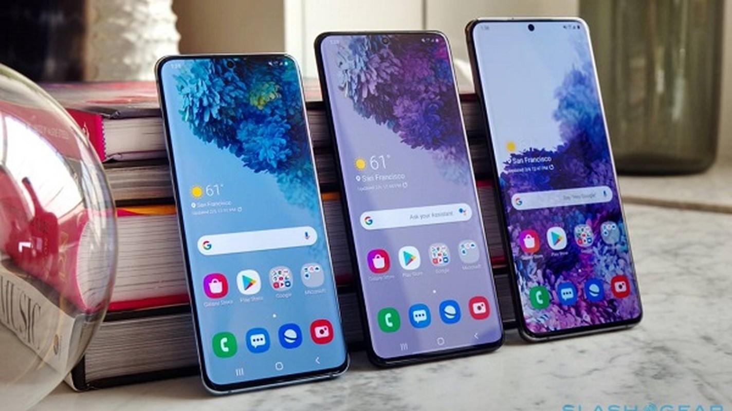 Samfan noi gi ve bo ba Samsung Galaxy S20 moi ra mat?-Hinh-2
