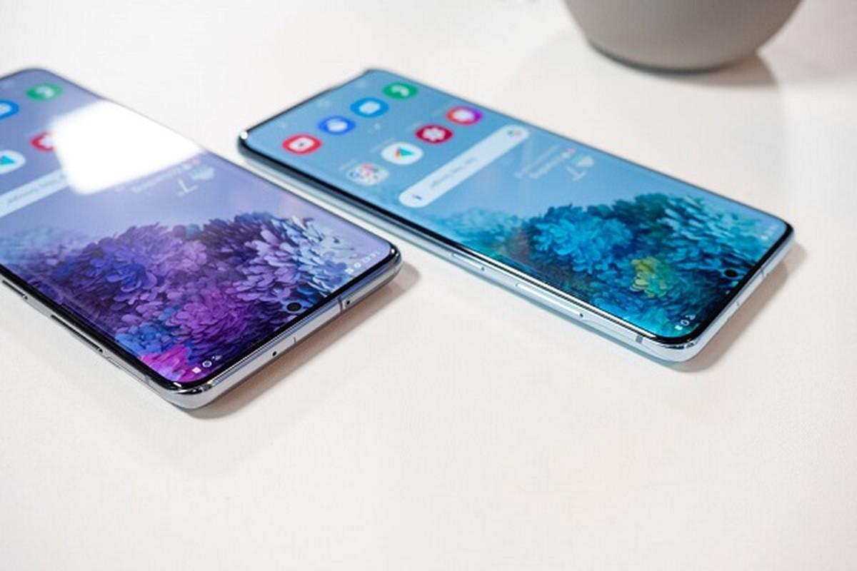 Samfan noi gi ve bo ba Samsung Galaxy S20 moi ra mat?-Hinh-3
