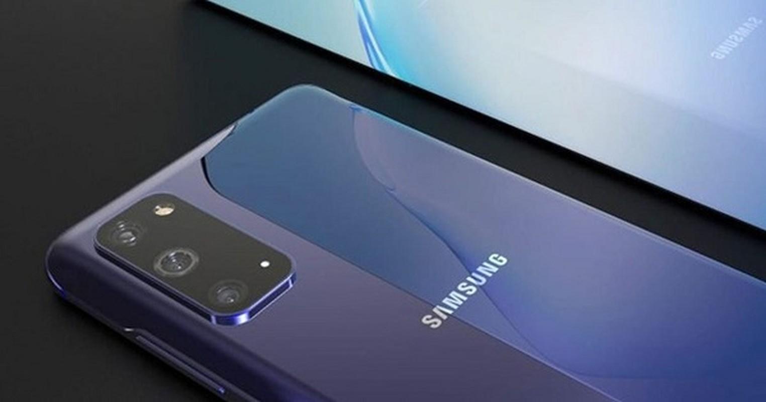 Samfan noi gi ve bo ba Samsung Galaxy S20 moi ra mat?-Hinh-4