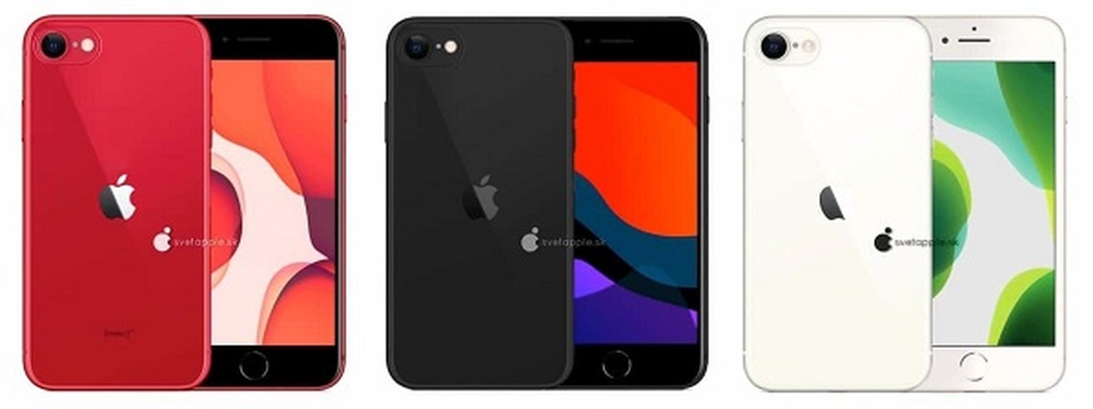 iPhone 9 xep hang binh dan co kieu dang chanh sa co nao?-Hinh-4
