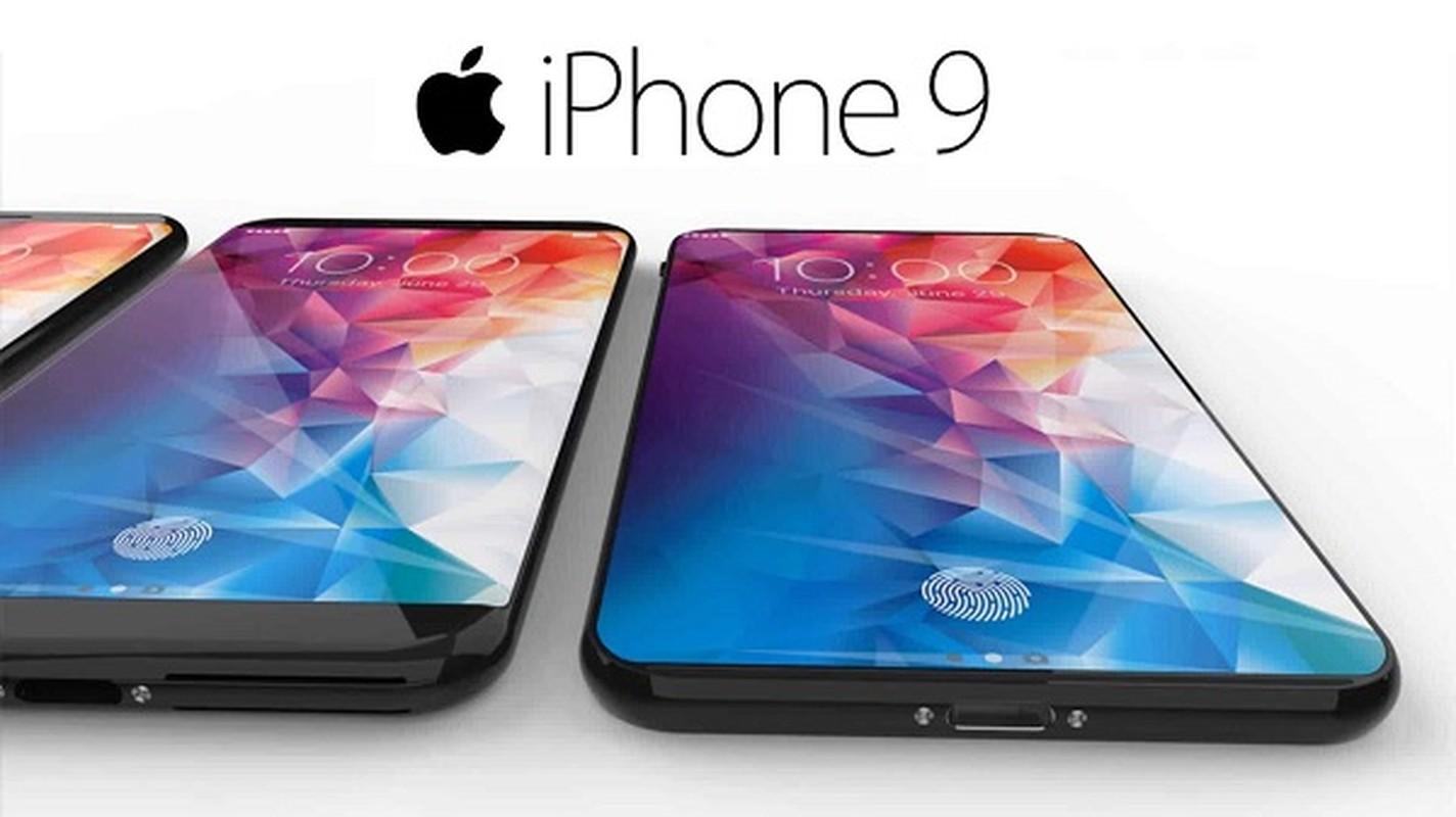 iPhone 9 xep hang binh dan co kieu dang chanh sa co nao?-Hinh-5