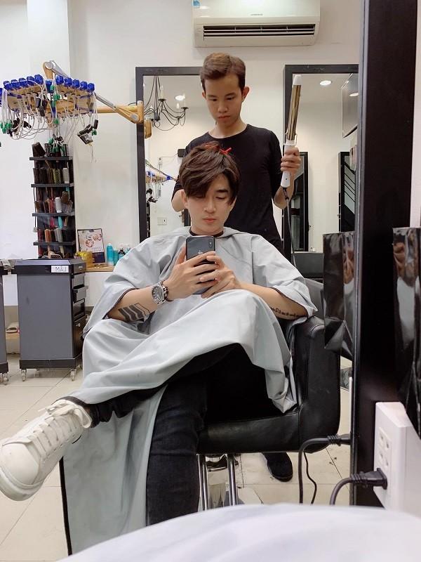 Chi Dan - tinh tin don cua Lan Ngoc - dam me do choi cong nghe nao?-Hinh-3