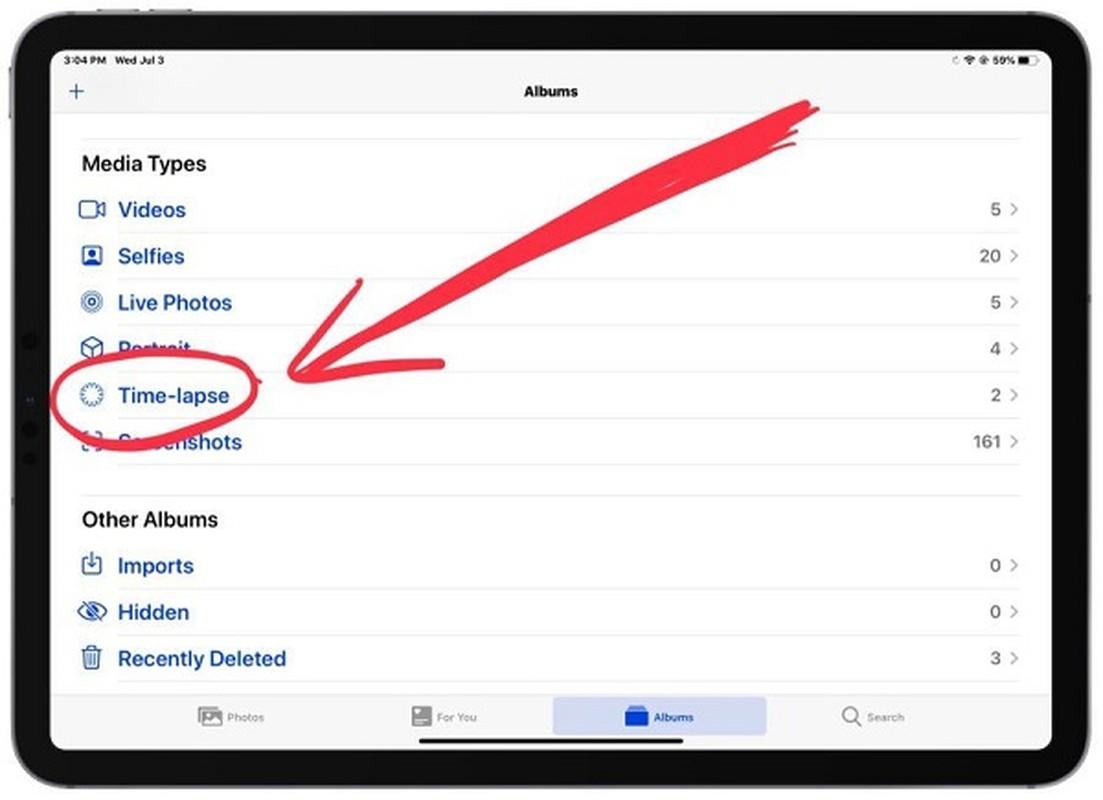 Quay video Time-lapse bang iPad nhu the nao nhanh - gon - nhe?-Hinh-8