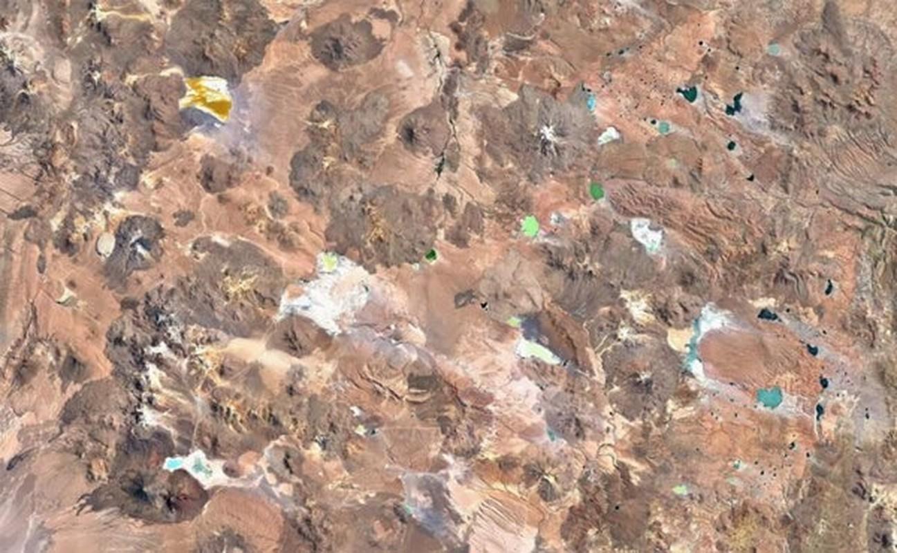 The gioi ky bi qua loat hinh anh chup boi Google Earth-Hinh-10